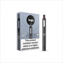 Logic PRO E-Cigarette Starter Kit