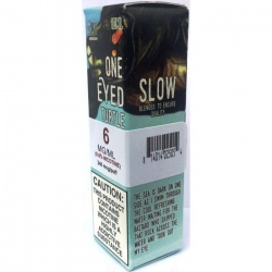 Micro Brew Vapor One Eyed Turtle E-Liquid