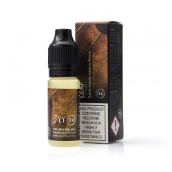 Liberty Flights XO Leaf Tobacco E-Liquid