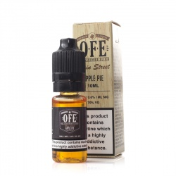 OFE Apple Pie E-Juice - Money Off!