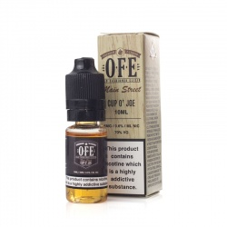 OFE Cup of Joe E-Juice