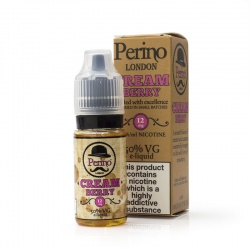 Perino London Cream Berry E-Liquid
