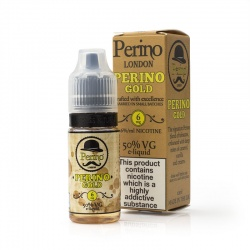 Perino London Gold E-Liquid