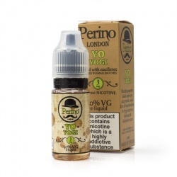 Perino London Yo Yogi E-Liquid