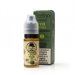Perino London Yo Yogi High VG E-Liquid - Money Off!