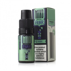 Shoreditch Mixd Fear Zombie E-Liquid