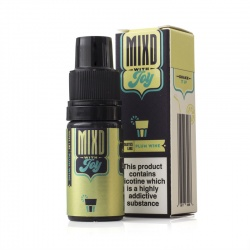 Shoreditch Mixd Joy Plum Wine E-Liquid