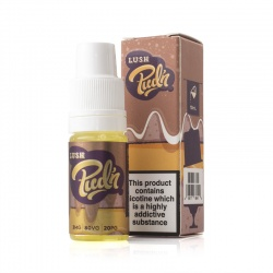Shoreditch Pud'n Lush Banana French Toast E-Liquid - Money Off!