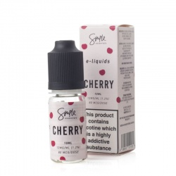 Simple Essentials Cherry E-Liquid