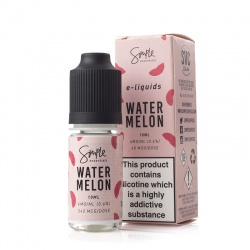 Simple Essentials Watermelon E-Liquid
