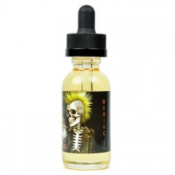 Time Bomb Maniac E-Juice (0mg)