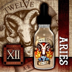Twelve Vapor Aries E-Liquid
