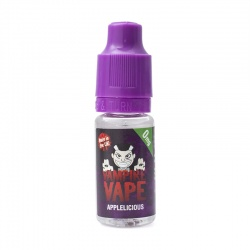 Vampire Vape Applelicious E-Liquid - Money Off!