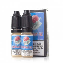 BordO2 Dopamine E-Liquid
