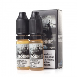 BordO2 Bonnie VG E-Liquid