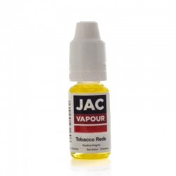 JAC Vapour Tobacco Reds USA E-Liquid - Money Off!