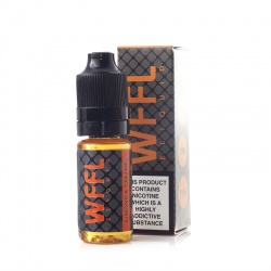 Wffl Almond and Caramel E-Liquid