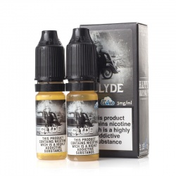 BordO2 Clyde VG E-Liquid