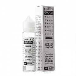 Charlie's Chalk Dust Wonder Worm Short Fill E-Liquid