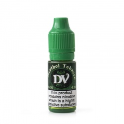 Decadent Vapours Menthol Tobacco E-Liquid - Money Off!
