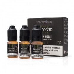 Decoded Loch Ness E-Liquid - Money Off!