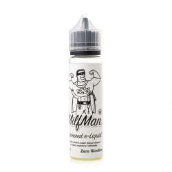 Eco Vape Milfman V2 Max VG Short Fill E-Juice - Money Off!