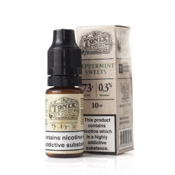 Element Tonix Peppermint Sweets E-Liquid