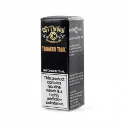 Cuttwood Tobacco Trail E-Liquid