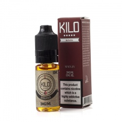 Kilo Banana Milk E-Liquid