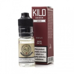 Kilo Kiberry E-Liquid