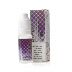 Liberty Flights XO Berry Nice VG E-Liquid - Money Off!