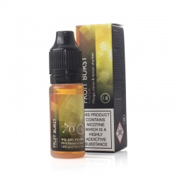 Liberty Flights XO Fruit Burst E-Liquid