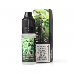 Liberty Flights XO Menthol E-Liquid
