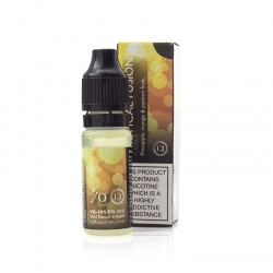 Liberty Flights XO Tropical Fusion E-Liquid