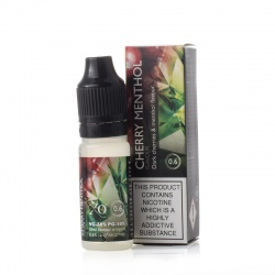 Liberty Flights XO Cherry Menthol E-Liquid