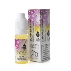 Liberty Flights XO Summer Rain VG E-Liquid