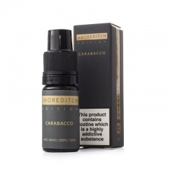Shoreditch Edition Carabacco VG E-Liquid