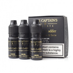The Captain's Reserve Jacob's Ladder E-Juice