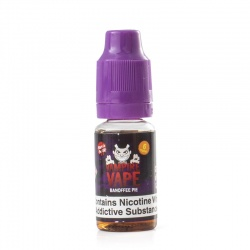 Vampire Vape Banoffee Pie E-Liquid