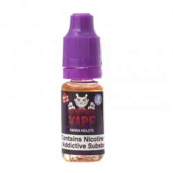 Vampire Vape Parma Violets E-Liquid - Money Off!