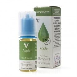 Vapour Apple E-Liquid