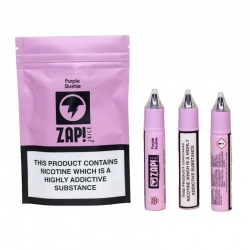 Zap! Juices Purple Slushie E-Liquid