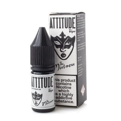 Attitude Vapes The Mistress E-Liquid