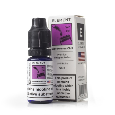 Element Dripper Watermelon Chill VG E-Liquid