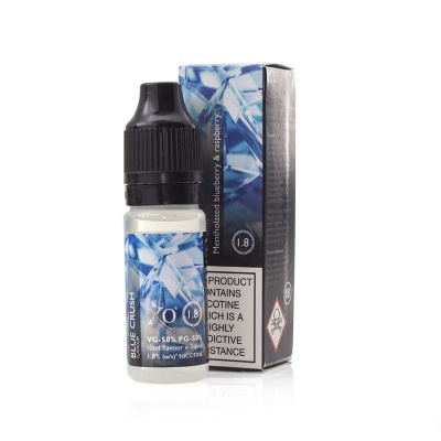 Liberty Flights XO Blue Crush E-Liquid