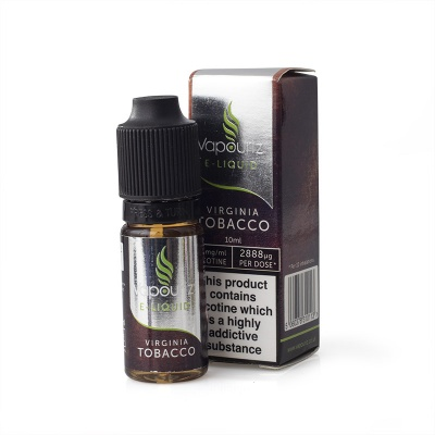Vapouriz Virginia Tobacco E-Liquid