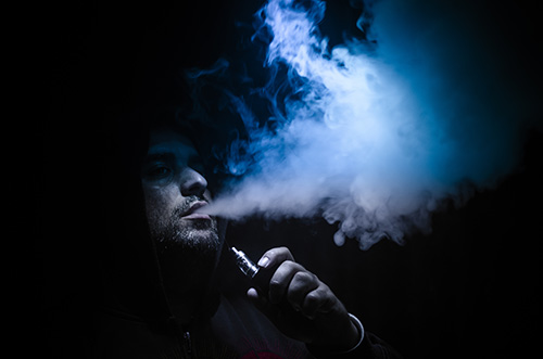 Find Out Which E-Liquids are Trending By Reading Our Blog!